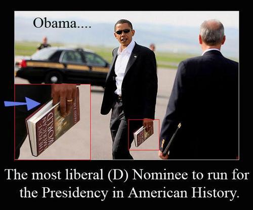 Obama Book