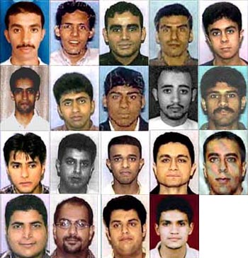 terrorists and terrorism the 9 11 terror I4 airline hijackings and international terrorism the deadliest terrorist attacks in history, the 9/11 attacks on the world trade center, were the result of two.