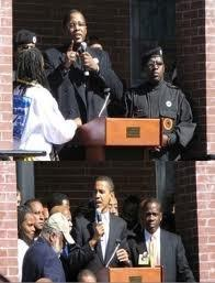 Obama Black Panthers